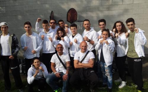 Coppa Italia 2015 Milano